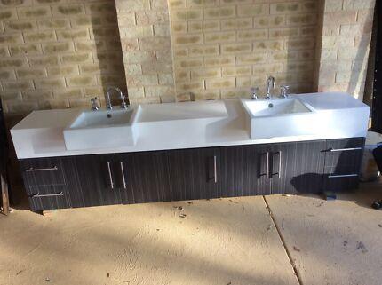 Bathroom Cabinet Gumtree Australia Free Local Classifieds