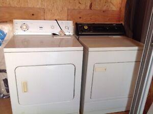 2 Propane dryers