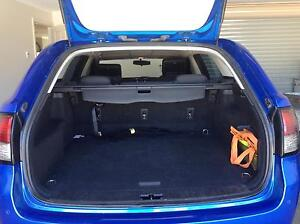 2011 Holden Commodore Wagon Whyalla Whyalla Area Preview