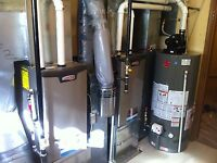 BKT mechanical-Furnace repair/ replace