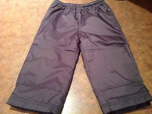 Pantalon nylon Souris mini 24 mois