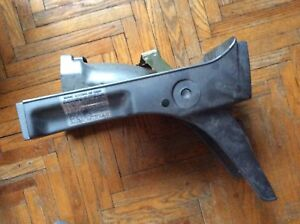 1982 Honda GL500 SilverWing Interstate Rear Fender Cowl