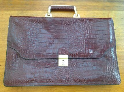 Ladies brief case