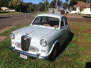 1958 Wolseley Other Sedan Tocumwal Berrigan Area Preview