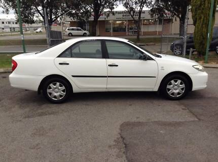 2003 Toyota Camry altise LOW KS MUST BE SEEN Beckenham Gosnells Area Preview