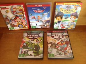 DVD - KIDS Chadstone Monash Area Preview