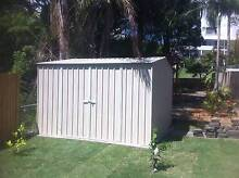 EXTRA STORAGE FOR XMAS - GARDEN SHED/SLAB/INSTALL PACKAGES Alexandra Hills Redland Area Preview