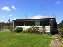 Holiday rental at Nabiac Two Bedroom Country Cottage Nabiac Great Lakes Area Preview