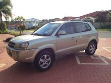 2007 Hyundai Tucson Wagon Iluka Clarence Valley Preview