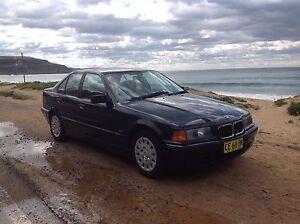 1994 BMW 3 Sedan Avalon Pittwater Area Preview