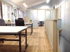 Boutique Office for rent Petersham Marrickville Area Preview