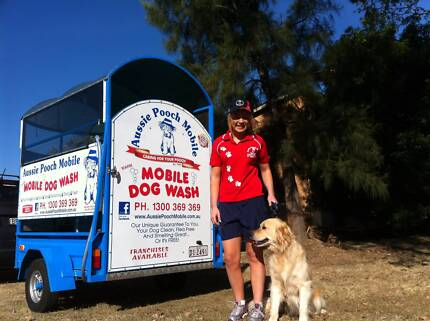 Dog grooming in pine rivers area qld business for sale dog wash business kallangur solutioingenieria Choice Image