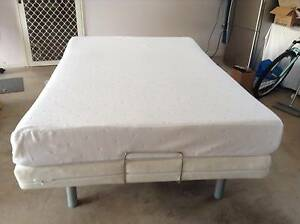 Electric Double Therapy Bed Noosa Heads Noosa Area Preview