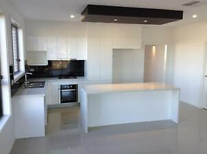 Top of the hill of Moncrieff - brand new house with great views Gungahlin Gungahlin Area Preview