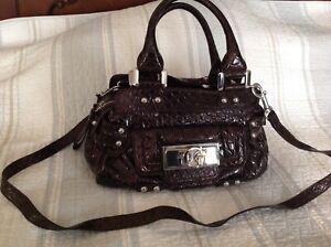 Guess Purse Bag, New Condition