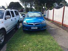 2005 Holden Tigra Convertible Somerville Mornington Peninsula Preview