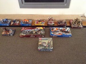 Lego for sale St Georges Burnside Area Preview