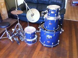 Drum Kit - 5 Piece Limited Edition PEARL Export Series Donnybrook Donnybrook Area Preview