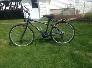 Byciclette à vendre