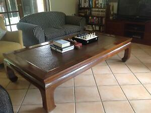 Lge Coffee Table Freshwater Cairns City Preview