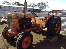 Tractor chamberlain 9G Kilmore Mitchell Area Preview