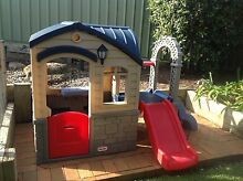 Little Tikes Cubby House Ashtonfield Maitland Area Preview