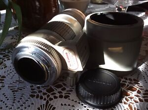 Amazing Canon camera and lenses!!!