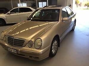2000 Mercedes-Benz E240 Immaculate! Belmont Belmont Area Preview