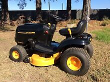 "Ride On Lawnmower  17.5mp Poulan Pro 38"" Pakenham Cardinia Area Preview"