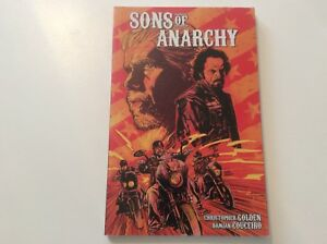 Brand new condition Sons of Anarchy