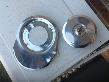 XR XT XW XY fuel cap and splash plate St Clair Penrith Area Preview