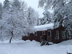 March Break - Rent a Cottage
