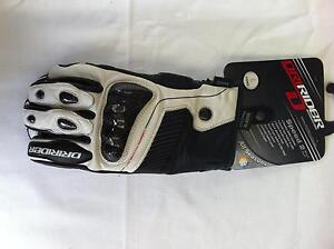 Dririder Speed 2 Motorcycle Gloves - All Seasons - Brand New Unley Unley Area Preview