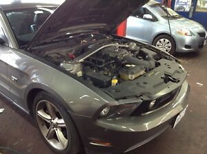 Mint 2010 Ford Mustang