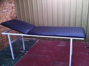 Massage Table (sturdy) West Hindmarsh Charles Sturt Area Preview