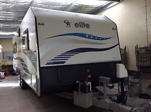 2010 Elite Custom Built Pialba Fraser Coast Preview
