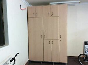 Freestanding storage Cabinet East Toowoomba Toowoomba City Preview
