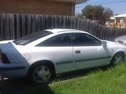 1994 Holden Calibra Coupe Avondale Heights Moonee Valley Preview