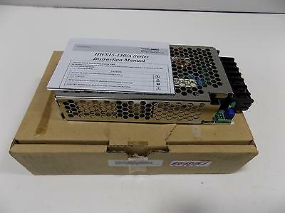Tdk Lambda Acdc Power Supply Hws100-24a Nib