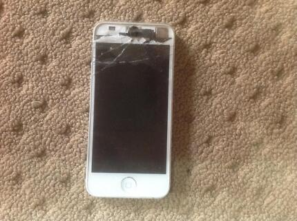 Quote for iphone 5 repair photos attached Altona Meadows Hobsons Bay Area Preview