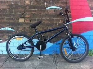 BMX bike bicycle Marrickville Marrickville Area Preview
