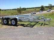 Car Trailer  Taree Greater Taree Area Preview