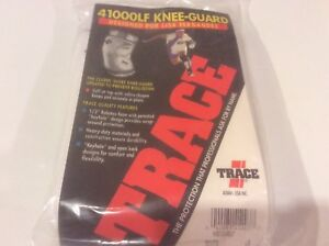 Trace 41000 LF Knee Guard/ Pad  (2 guards)