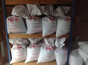 WHEAT FOR SALE EXCELLENT QUALITY AND VALUE 20KG FOR $10.00 Croydon Park Port Adelaide Area Preview