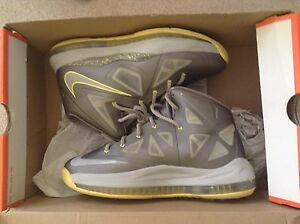 Lebron X (gs) SIZE 6.5 Y NEED GONE ASAP!!!!!!
