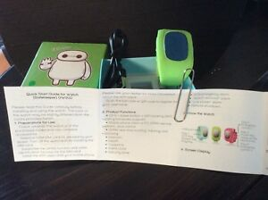 Children's GPS watch