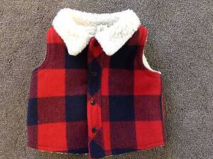000 Baby Vest - Super cute and warm Werribee Wyndham Area Preview