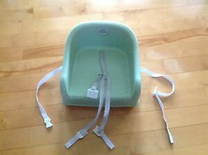 Safety 1st booster chair/step stool