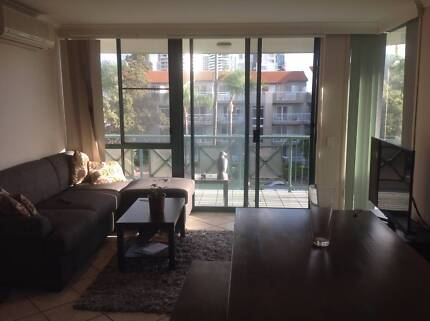 Main Bedroom available Broadbeach with Ensuite Broadbeach Gold Coast City Preview