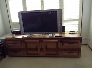 TV Cabinet Barden Ridge Sutherland Area Preview
